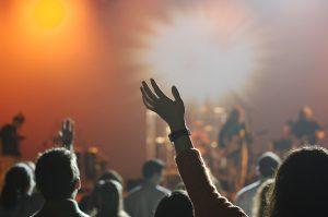 concierto en Barcelona